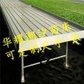 供应华耀P-014潮汐苗床温室种植半自动化灌溉参数