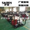 上海萨登DS40HNP汽油泥浆自吸泵本田动力价格