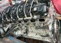 宝马5系7系N54发动机 宝马E60E66发动机波箱 启动马