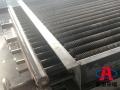 高频焊翅片管散热器 钢制高频焊翅片管暖气片专业生产