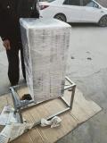 鲁正机械主要生产厨房餐余垃圾处理粉碎机设备