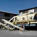 厦门建筑垃圾回收利用价值 装修垃圾粉碎分离处理设备