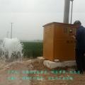山东智能机井灌溉射频卡控制器
