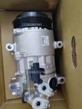 奔驰GLS350空调泵W166冷气泵原厂