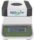 碳酸钙粉水分检测仪测定方法及原理