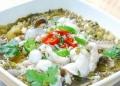 重庆酸菜鱼去哪里学习多久学会鱼火锅