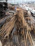 增城派潭废铁回收加工流程