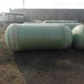 丰镇市玻璃钢化粪池玻璃钢隔油池玻璃钢水罐