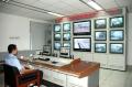 直销监控电视墙 监控电视墙方案安装电视墙监控豪华型监控电视墙