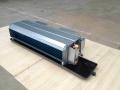 中央空调节能室内机 家用卧式暗装风机盘管性能特点