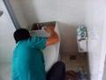 大东关维修水管更换水龙头软管