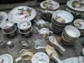 老瓷器印泥缸高价收购老碗求购热线