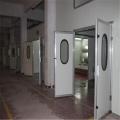 扬州定制家具烤漆房无尘喷漆房烤漆房加废气处理设备