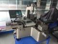 供应螺旋零件检测仪二手新天光电工具显微镜JX7