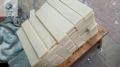 高强度20mm厚尼龙板 米黄色尼龙衬板厂家供应