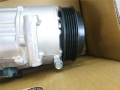 奔驰GL350GLS350空调泵冷气泵压缩机原厂
