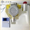 贵州二氧化硫报警器SO2有毒气体泄漏探测器