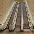 专业回收拆除二手电梯,人行梯自动扶梯观光电梯