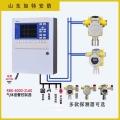 制冷剂R404A泄漏报警器冷媒气体浓度探测器