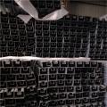 32*32镀锌方形凹槽管生产厂家