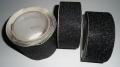 货架防滑胶带厂家直销5CMX5M超粘耐磨PVC黑黄防滑胶带