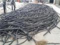 旧电缆回收多少钱 估价报价